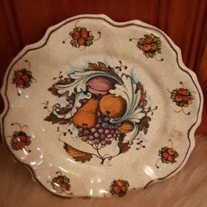 Mebel Decorative plate